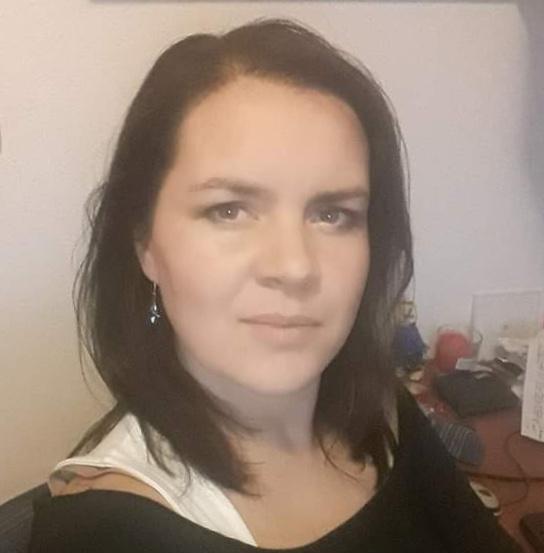 Alenka Šterk