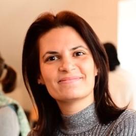 Marina Kovač