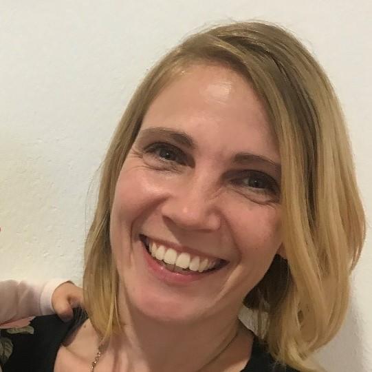 Sara Jagrič Munih